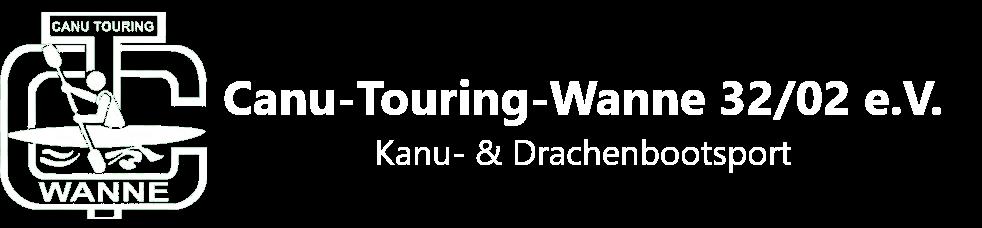 Canu-Touring-Wanne 32/02 e.V.